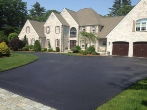 Commercial and Residential Driveway Paving