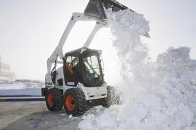 Professional Snow Removal for a Stress-Free Winter